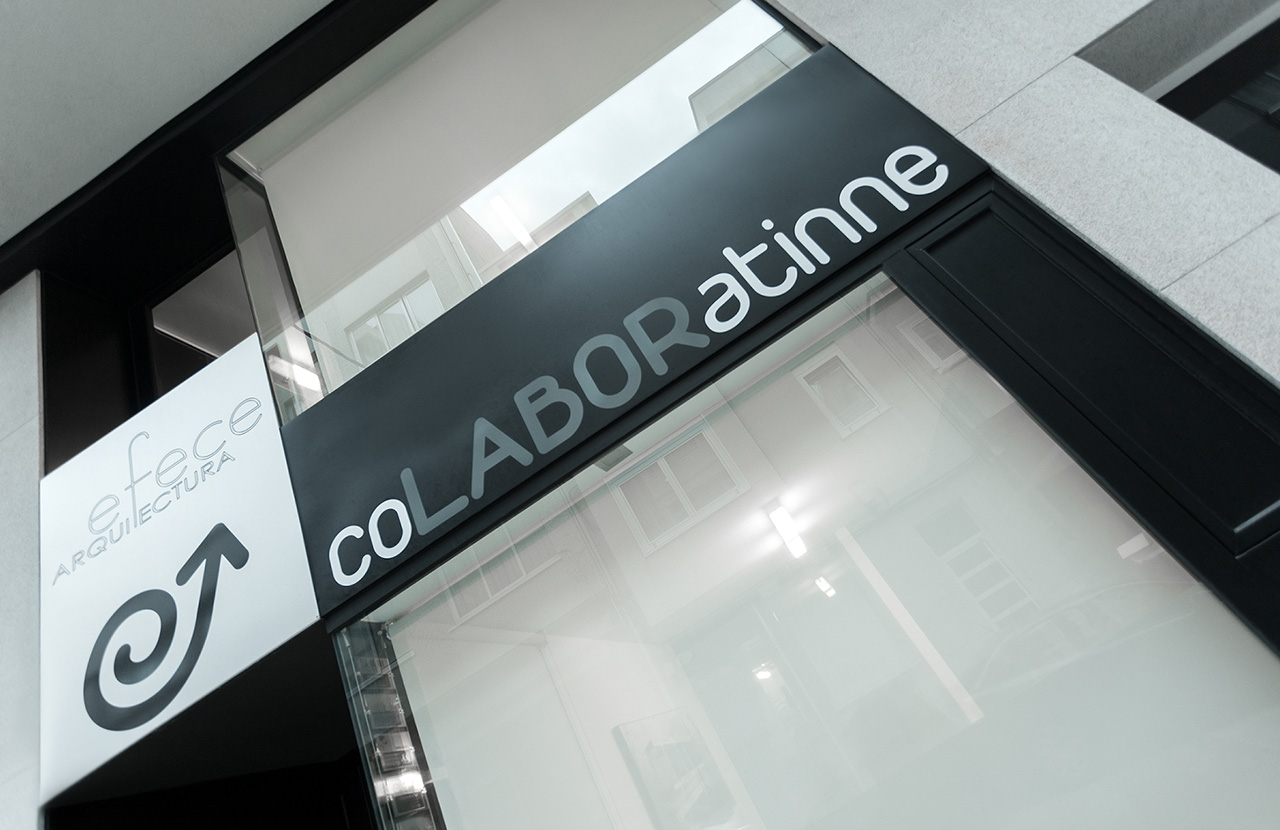 coLABORatinne black